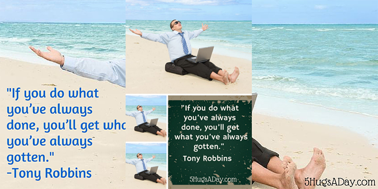 Changing Your Strategy.. For the Best in You via @5hugsaday | 5HugsADay.com